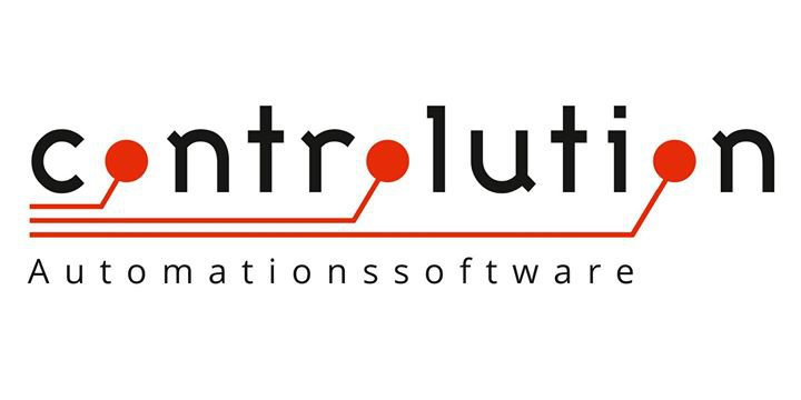 Controlution GmbH cover