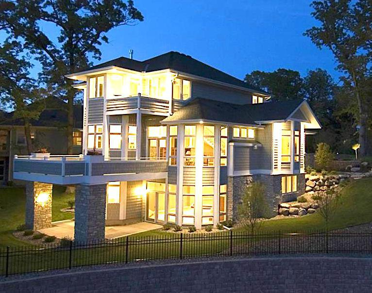 Luxury Leasing Vacation Rentals cover