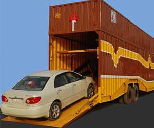 Kothari Packers and Movers Nerul cover