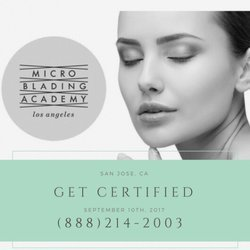 Microblading Academy Inc. cover