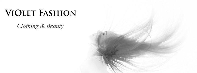 Violet Fashion Shop cover