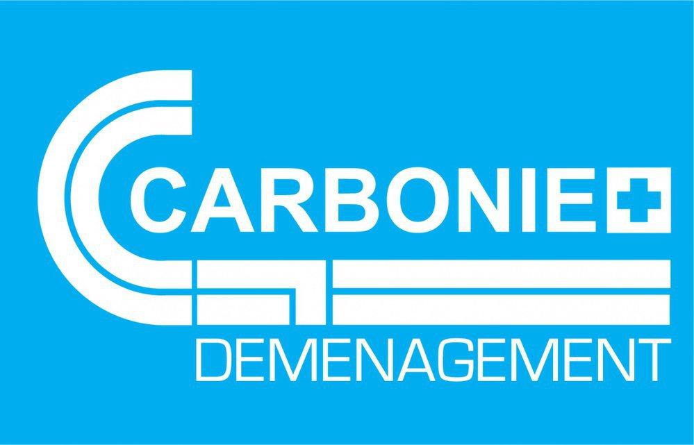 CARBONIE DEMENAGEMENT Genève cover