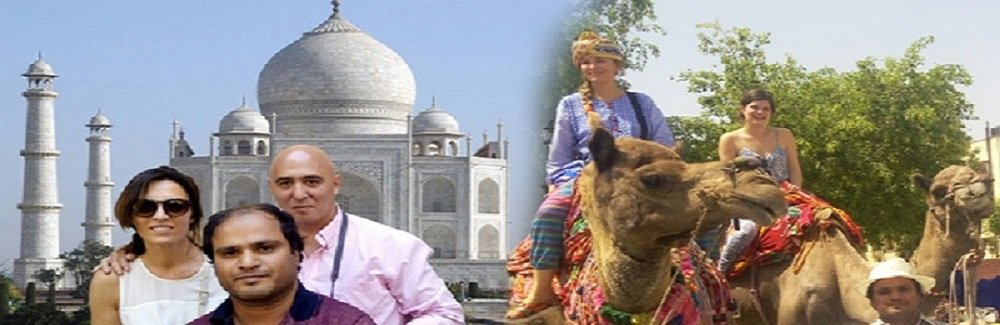 Make A Tour India cover