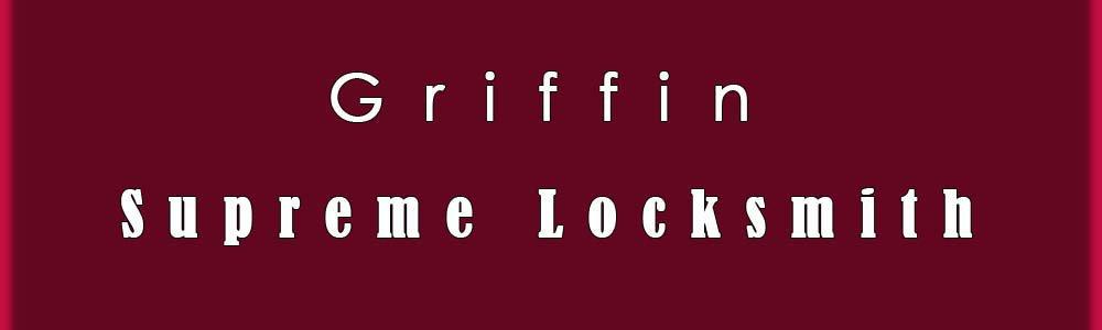 Griffin Supreme Locksmith cover