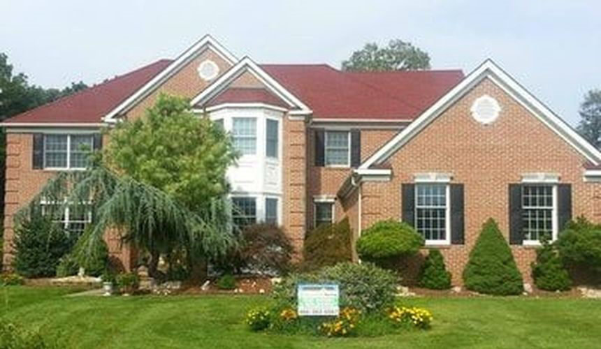 Cherry Hill Roofing cover
