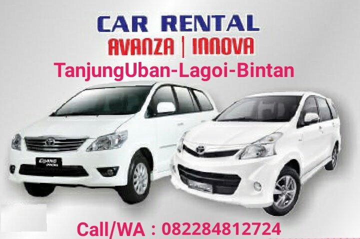 Rental Mobil TanjungUban  cover