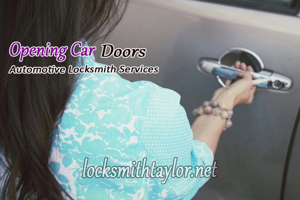 Taylor Locksmith Services cover