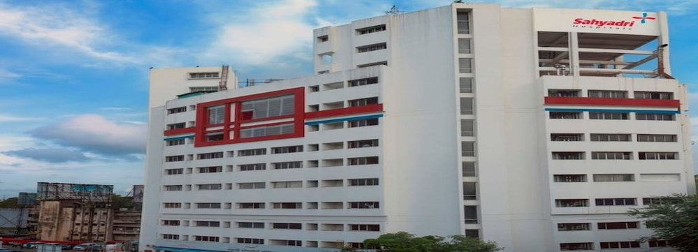 Kidney Hospital in Pune | Sahyadri Multispeciality Hospital cover