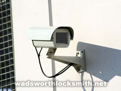 Wadsworth Locksmith Professionals cover