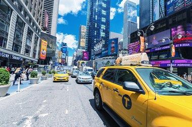 Wilmington Taxi Service cover