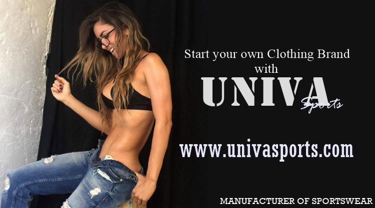 Univa Sports  cover