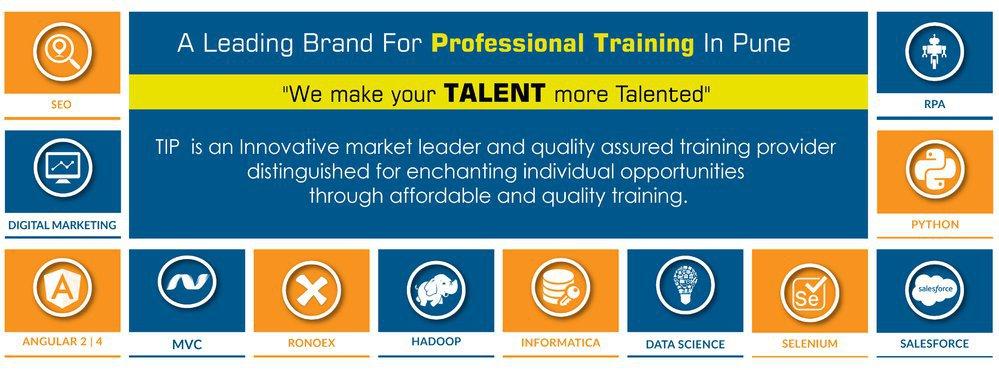 Training Institute Pune - Digital Marketing cover