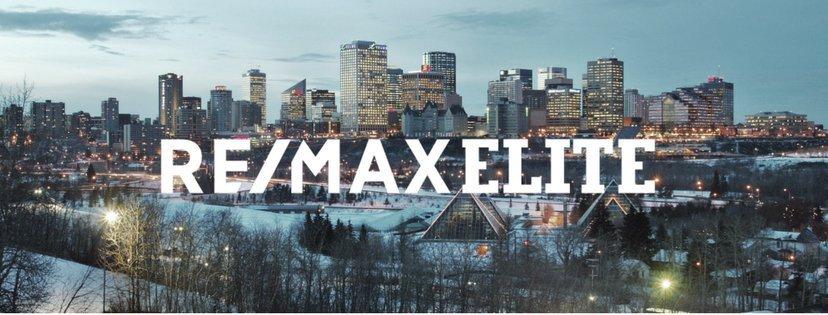 Realtors Edmonton South - Remax Elite cover