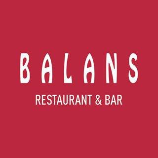 Balans Restaurant & Bar, Brickell cover