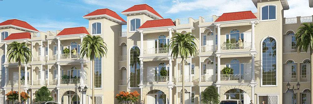 Alexan Real Estate cover