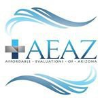 Affordable Evaluations of Arizona cover