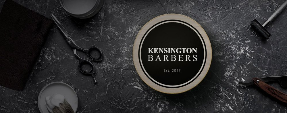 Kensington Barbers cover