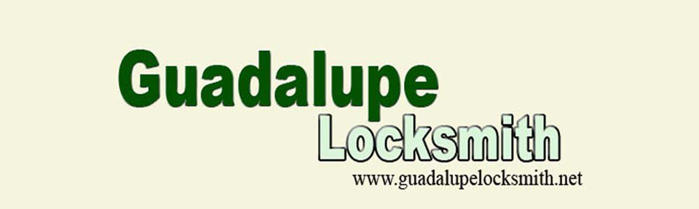 Guadalupe Locksmith cover
