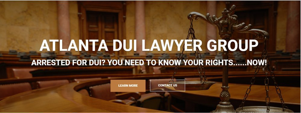 Atlanta DUI Lawyer Group cover