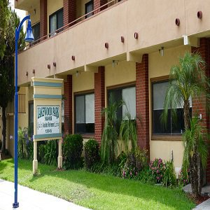 Skilled Nursing Facility cover