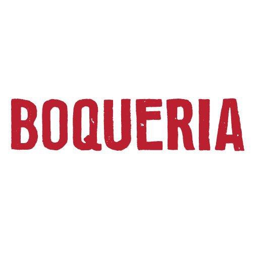 Boqueria Spanish Tapas - Washington, D.C. cover