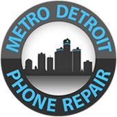 Metro Detroit Phone Repair Clinton Twp. cover