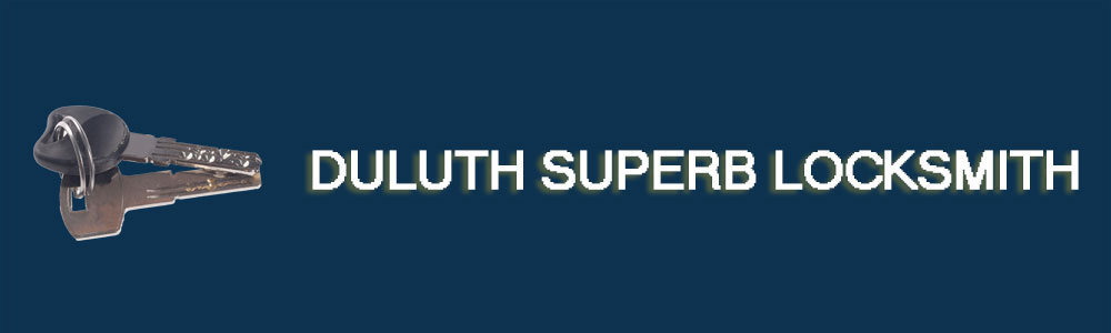 Duluth Superb Locksmith cover