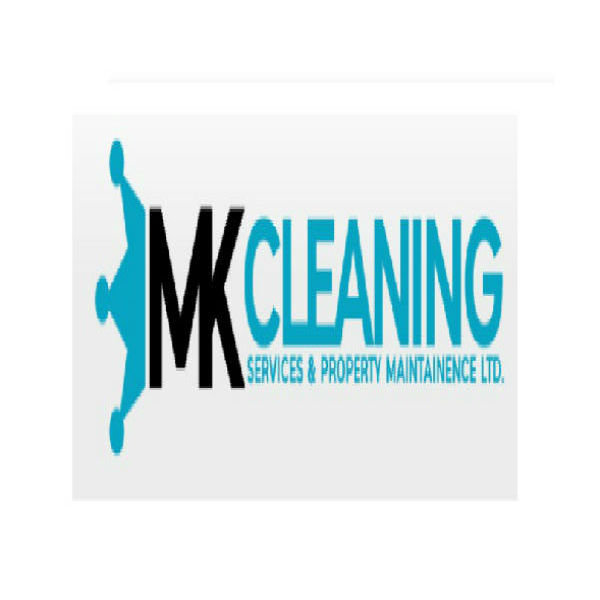 MK Cleaning Services & Property Maintenance Ltd cover