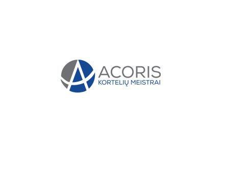 Acoris – Kortelių meistrai cover