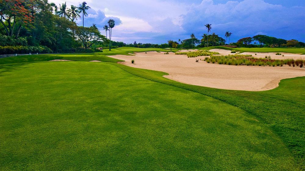 golfscape cover