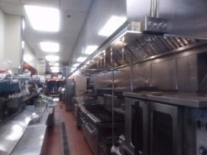 Oklahoma Hood Cleaning - Kitchen Exhaust Cleaners cover