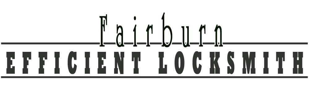 Fairburn Efficient Locksmith cover