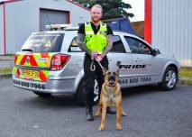 Pride Security Services cover