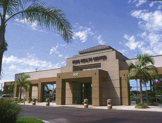 Family Care Center Costa Mesa cover