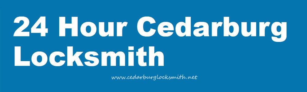 24 Hour Cedarburg Locksmith cover