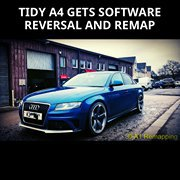 A1 Remapping cover