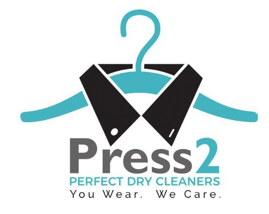 Press 2 Perfect Dry Cleaners Middle East cover