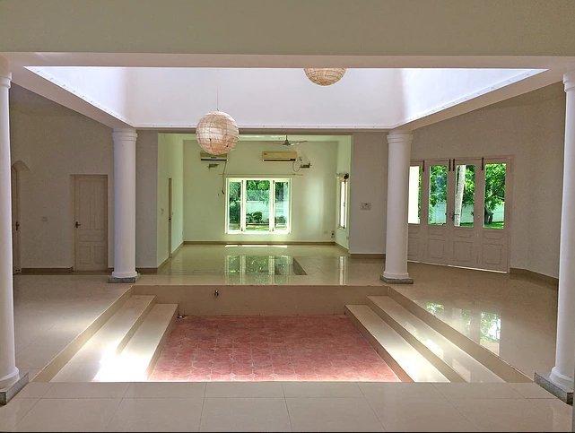Rajan Gardens Chennai Wedding Venue cover