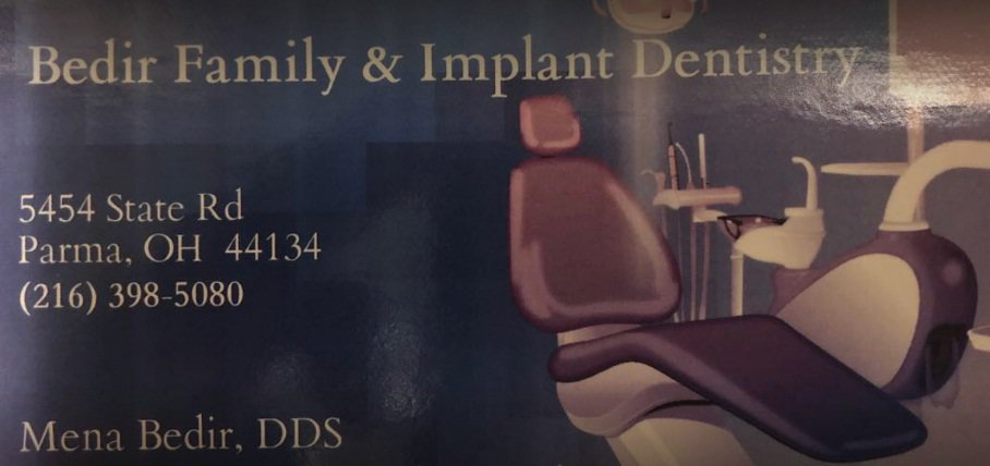 Bedir Family & Implant Dentistry cover