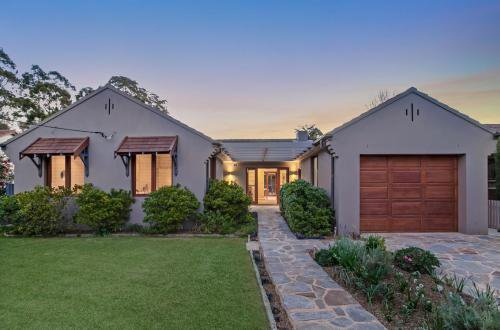 Mayfield Property Buyers cover