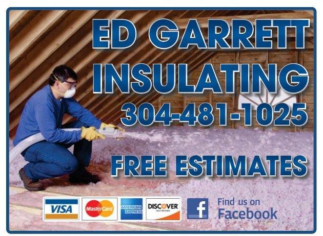 Ed Garrett Insulating EGI INC cover