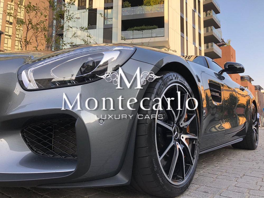 Montecarlo Luxury Cars cover