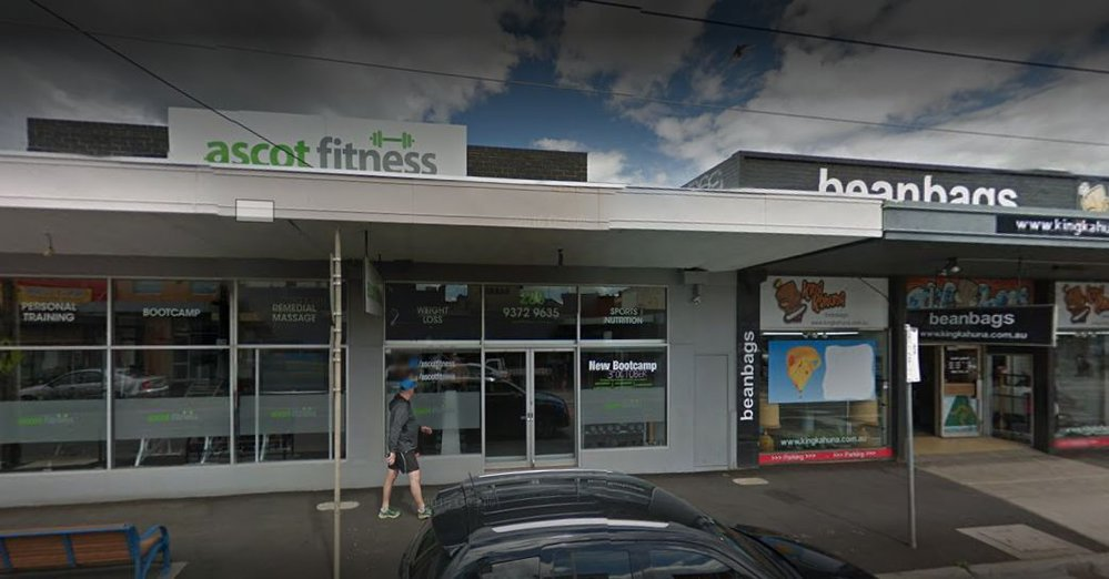 Driving Fitness - Physiotherapy Ascot Vale cover