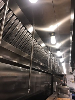 South Dakota Hood Cleaners – Kitchen Exhaust Cleaning cover