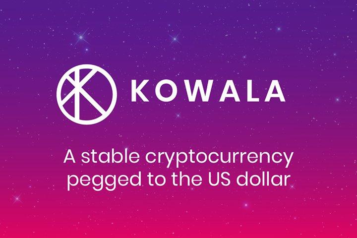 Kowala cover