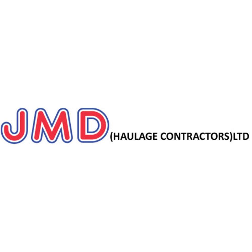 JMD Haulage Contractors Ltd cover
