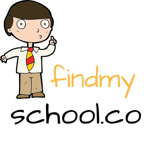 FindMySchool.CO cover