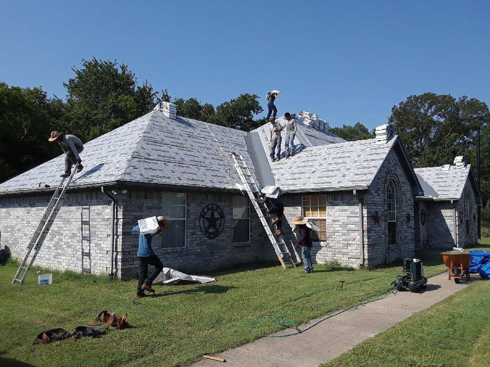 Tyler Tx Roofing Pro cover