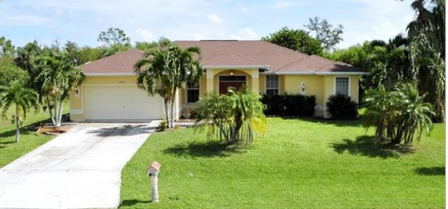 Cape Coral Real Estate & Homes cover