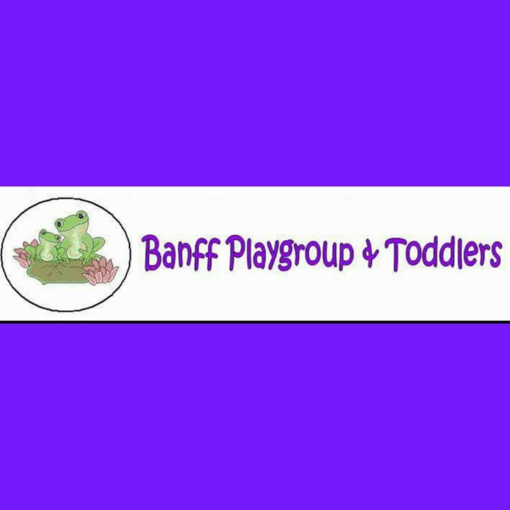 Banff Playgroup & Toddlers cover